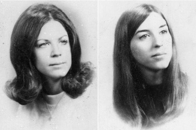 Lynn Seethaler et Janice Pietropola
