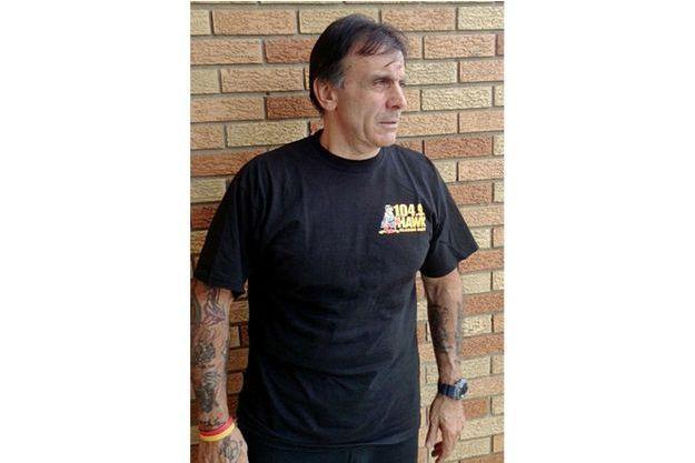 Louis Scarcella, le policier dont les affaires douteuses sont rouvertes.