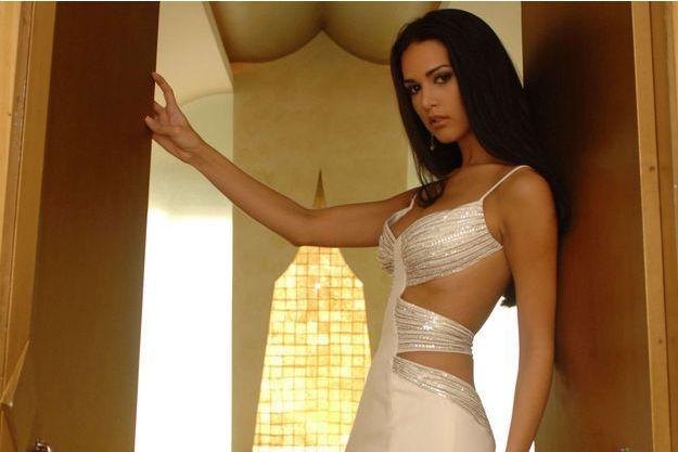 Monica Spear, Miss Venezuela 2004, a été tuée le 6 janvier dernier.