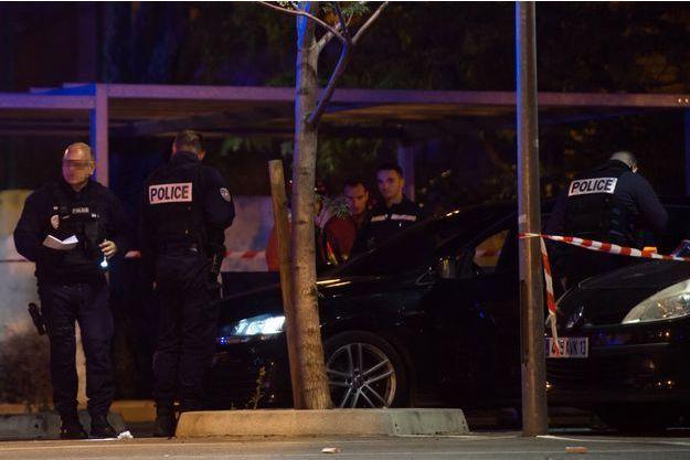 Deux hommes ont été tués à Marseille