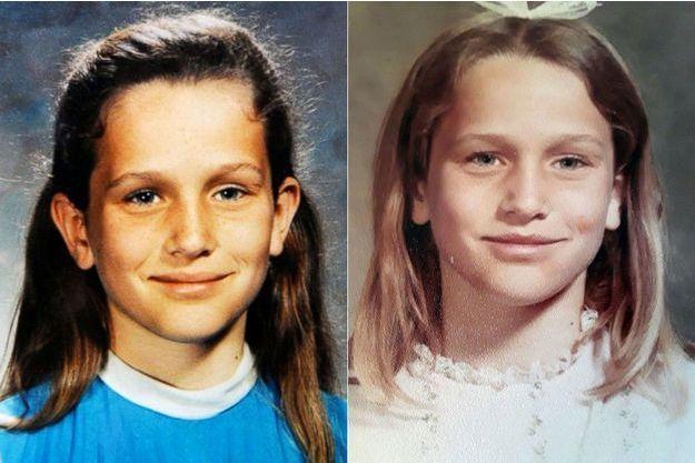 La petite Linda a été retrouvée morte le 7 juillet 1973.