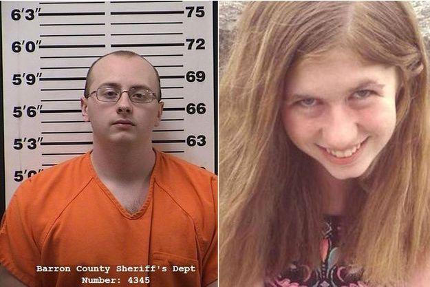 Le suspect, Jake Patterson, a passé 88 jours caché avec Jayme.