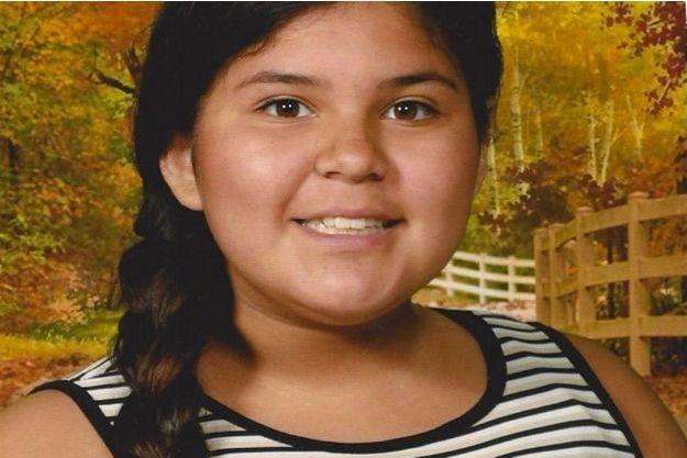La petite Delia s'est suicidée à 11 ans.