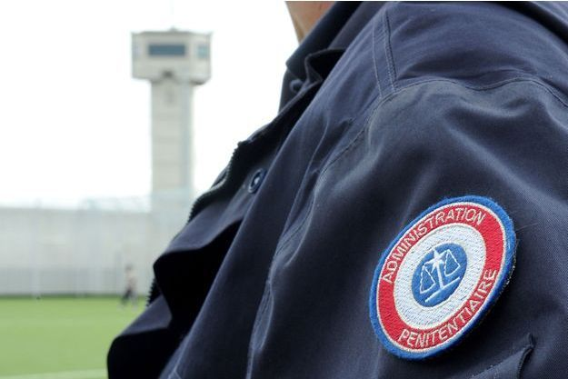 Un détenu est décédé dimanche au centre pénitentiaire de Val-de-Reuil dans l'Eure (image d'illustration).