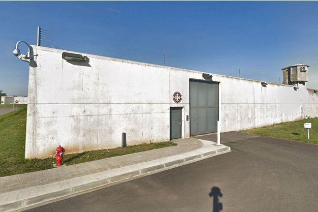 Centre de Détention de Muret.