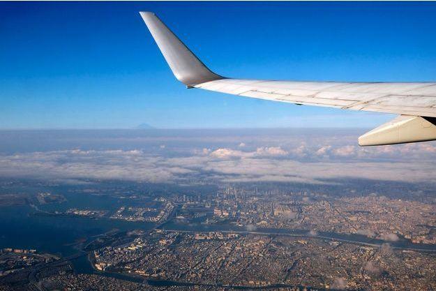 Illustration d'un avion.