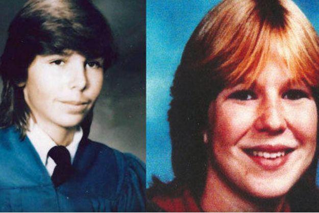 Le jeune couple de Canadiens a été tué en 1987.