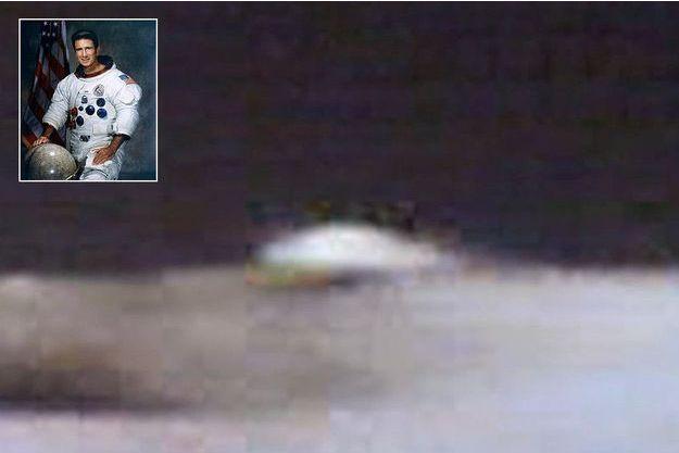Apollo XV : Jim Irwin a-t-il filmé un ovni sur la Lune?