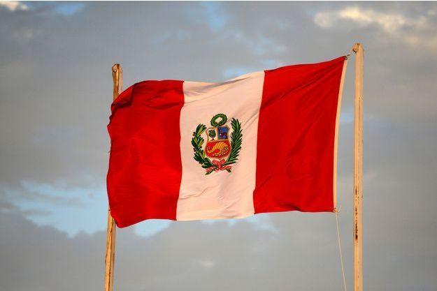 Un pile ou face a permis d'élire vendredi le maire de Tibillo, village isolé des Andes au Pérou (image d'illustration)