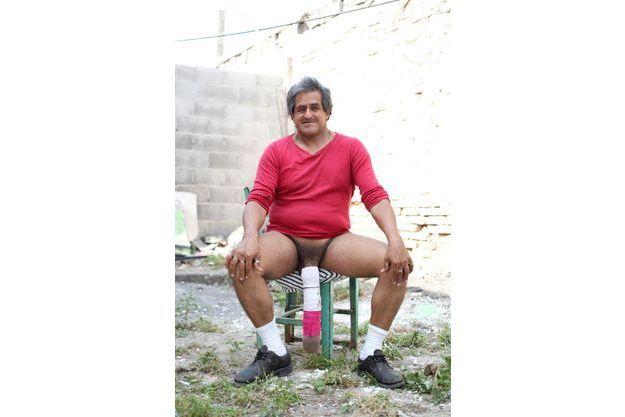 homme indien grosse queue
