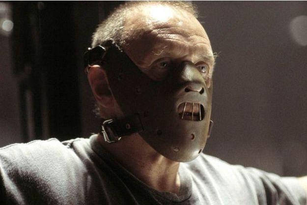 Hannibal Lecter, alias Anthony Hopkins, n'a manifestement pas pris sa pilule de l'empathie.