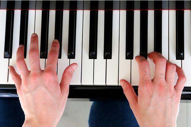 Soixante-sept kilos de cannabis ont été saisis, ils avaient été dissimulés dans des pianos (image d'illustration).