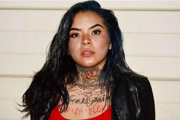 Mirella Ponce est devenue un phénomène sur Internet.