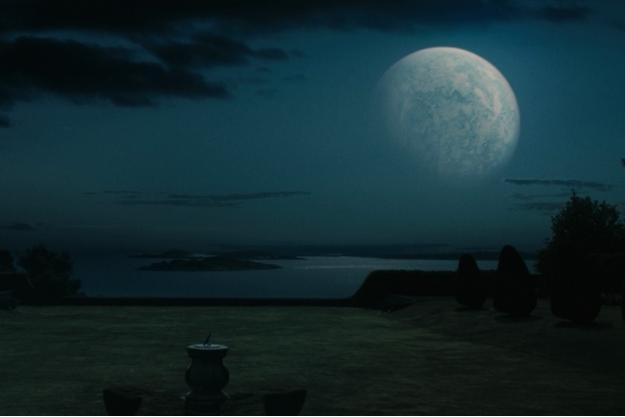 Nibiru a largement inspiré Melancholia, la planète errante du film homonyme de Lars Van Trier.
