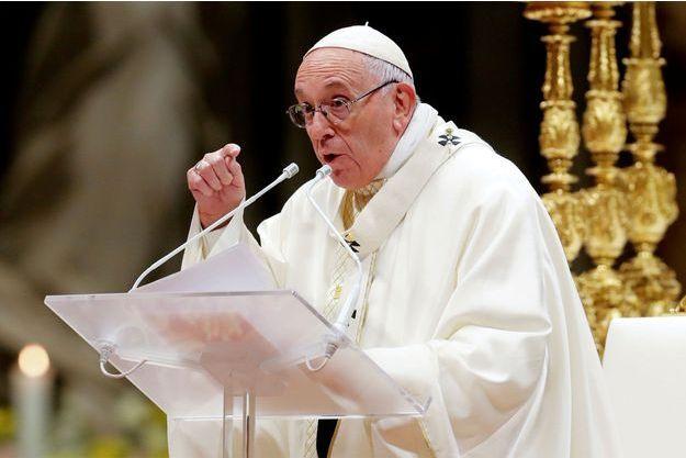 Le pape François est attendu dimanche aux Emirats arabes unis.