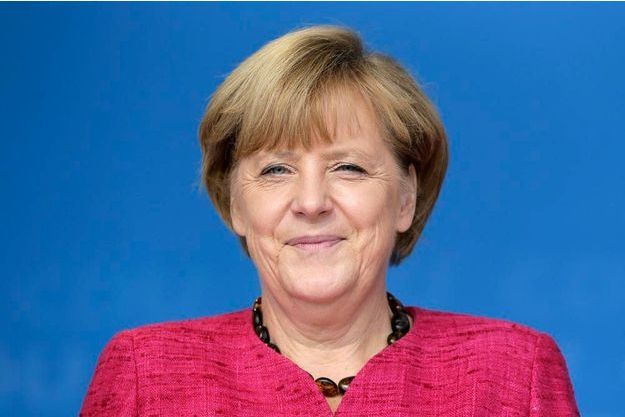 Le parti conservateur d'Angela Merkel a recueilli plus de 42% des suffrages selon le premier sondage de sortie des urnes.