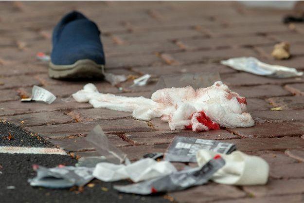 Plusieurs personnes ont été tuées dans des attaques en Nouvelle Zélande.