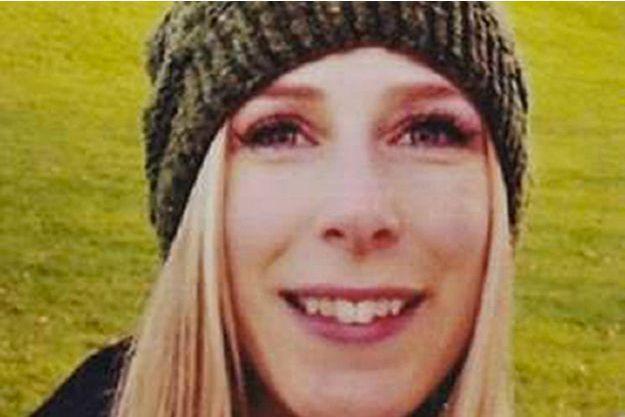 Christine Archibald a été tuée samedi soir à Londres.