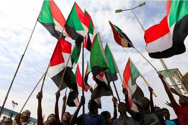 Au Soudan, le pouvoir civil sera en place le 18 août