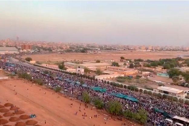 Khartoum