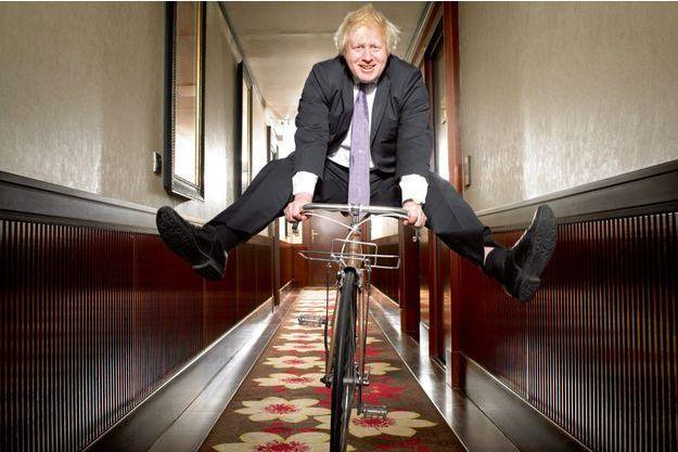 Boris Johnson, le bouffon de sa Majesté
