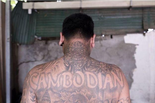 Cambodge : étrangers dans leur pays