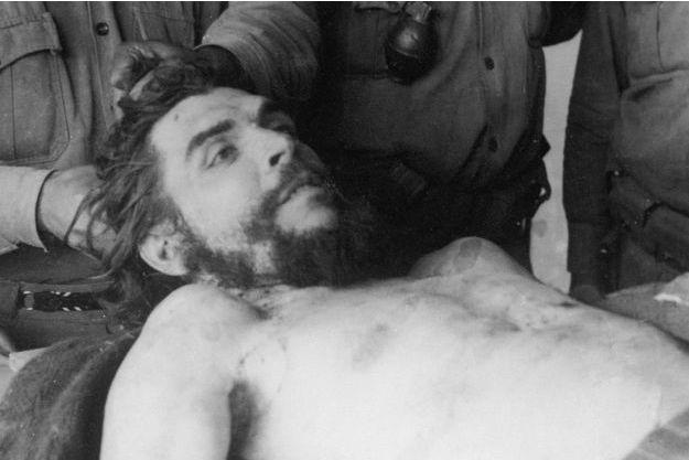 Che Guevara est mort le 9 octobre 1967.
