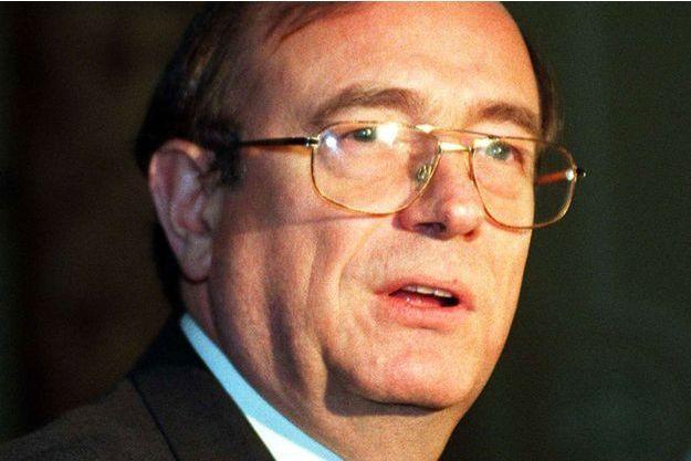 Lord John Sewel en 1997