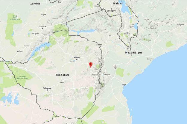Rusape-Zimbabwe