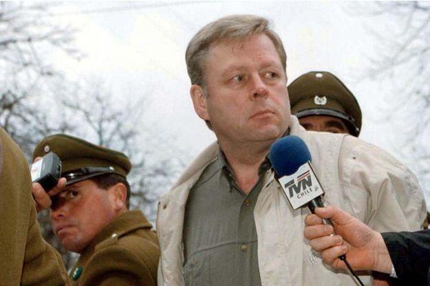 Hartmut Hopp en 1997