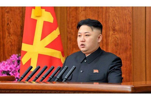 Kim Jong-Un s'est adressé pour la première fois à son peuple depuis son accession au pouvoir.