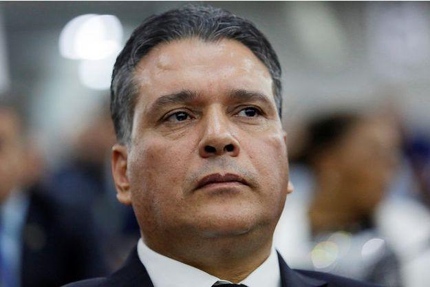 Démission du président de l'Assemblée algérienne, visé par la contestation