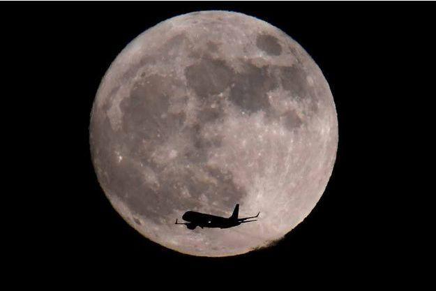 L'avion est le moyen le plus sûr sur Terre.