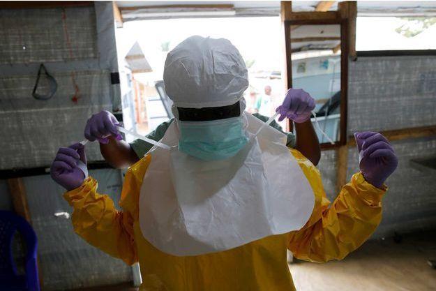 Ebola en RDC : un cas confirmé à Goma, les autorités appellent au calme