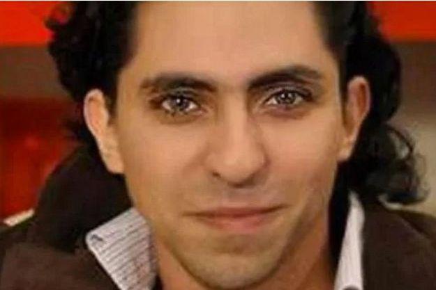 Raif Badawi, 30 ans, sa vie est en danger.