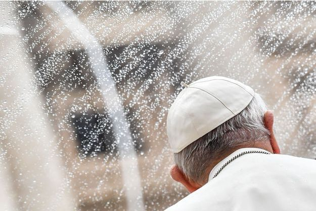 Le pape François (photo d'illustration)