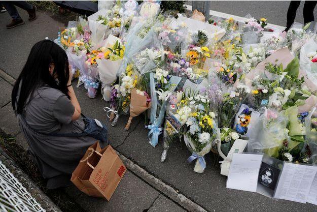 Les habitants de Kyoto sont toujours sous le choc.
