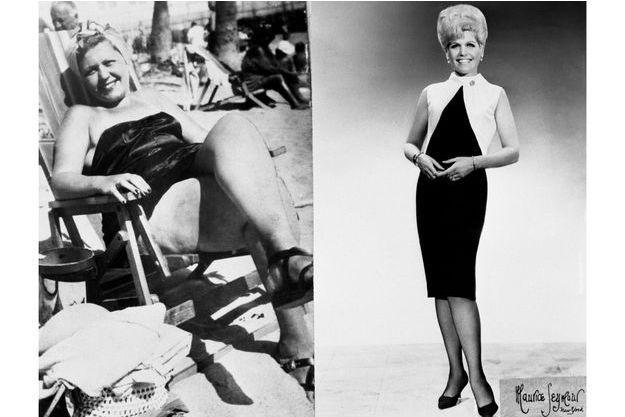 Jean Nidetch avait perdu plus de 30 kilos grâce à sa méthode Weight Watchers.