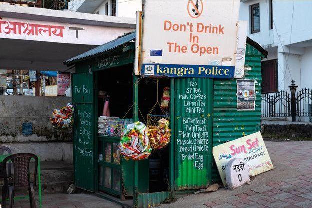 En Inde, plus d'une centaine de personnes sont mortes à cause d'alcools frelatés (image d'illustration).