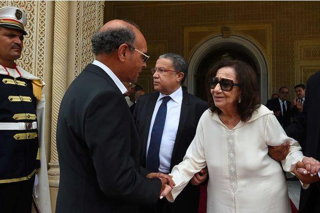 L'épouse du président tunisien Béji Caïd Essebsi décède, quelques semaines après lui