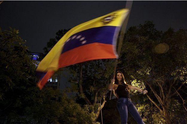 L'opposition vénézuélienne a emporté la majorité parlementaire.
