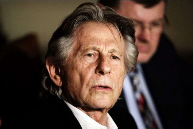 Le cinéaste franco-polonais Roman Polanski.