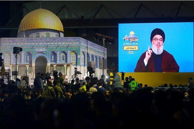 Le Hezbollah veut respecter la cessation des hostilités avec Israël
