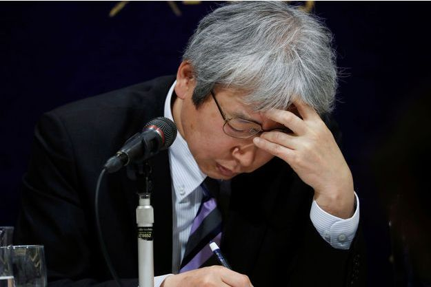Motonari Otsuru, le principal avocat de Carlos Ghosn, démissionne.