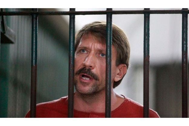 Viktor Bout, le vrai «Lord Of War».