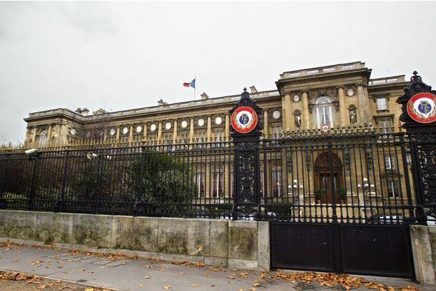 """La France avait """"exigé"""" la libération des deux journalistes un peu plus tôt dans la journée de jeudi"""