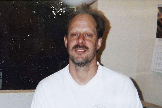 Stephen Paddock, l'auteur de la tuerie de Las Vegas.