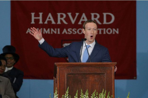 Harvard Dating politique