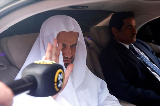 Saoud ben Abdallah Al-Muajab
