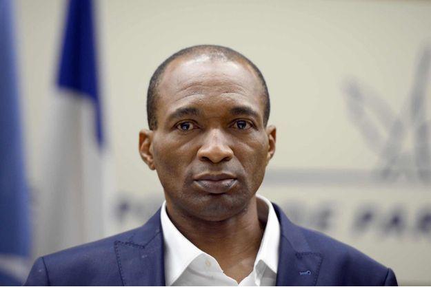 Michel Thierry Atangana.